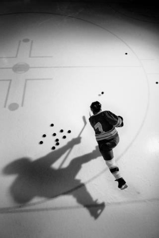 Hockey osqar